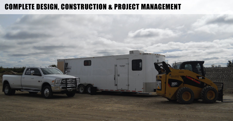 Complete Design, Construction & Project Management | General contractor in Edmonton
